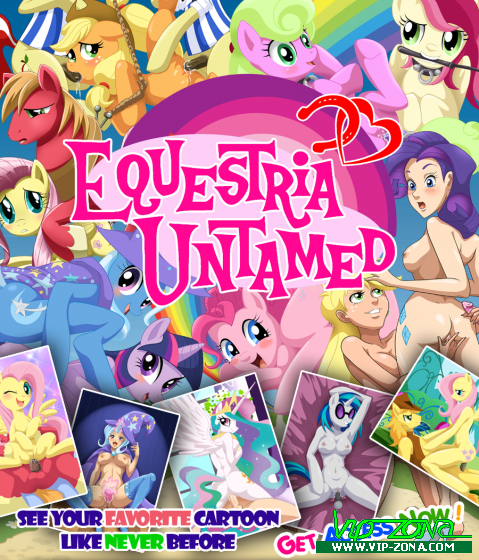 EquestriaUntamed.com SiteRip