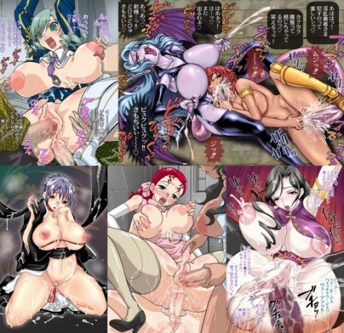 [Chocopolka (MANA-KO)] Manga & Color Collection (66 in 1)