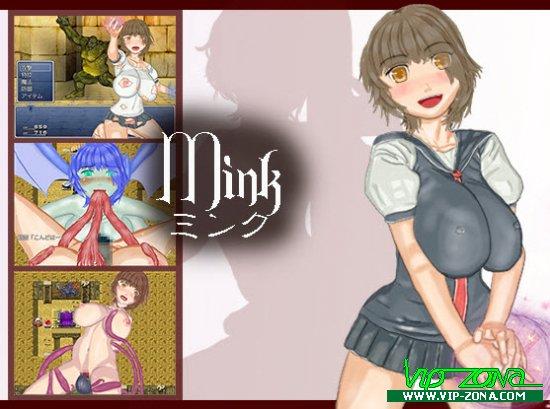 [Hentai RPG] ミンク-魔界の魔法少女ー