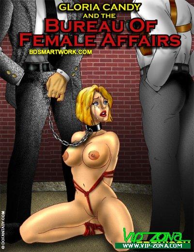 Bureau of Female Affairs
