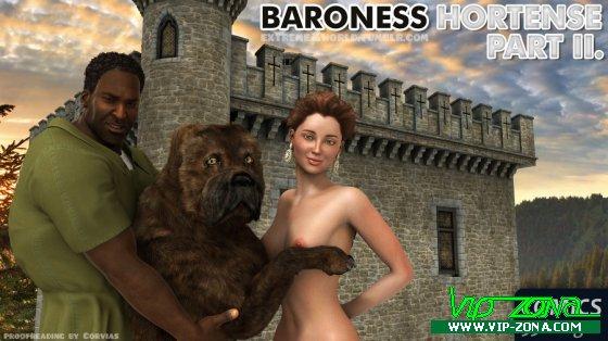 Baroness Hortense - Chapter 2