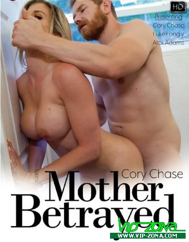 Cory Chase - Mother Betrayed (2018/JerkyWives/Clips4sale.com/HD)