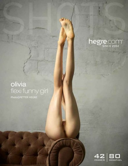 Olivia - Flexi funny girl